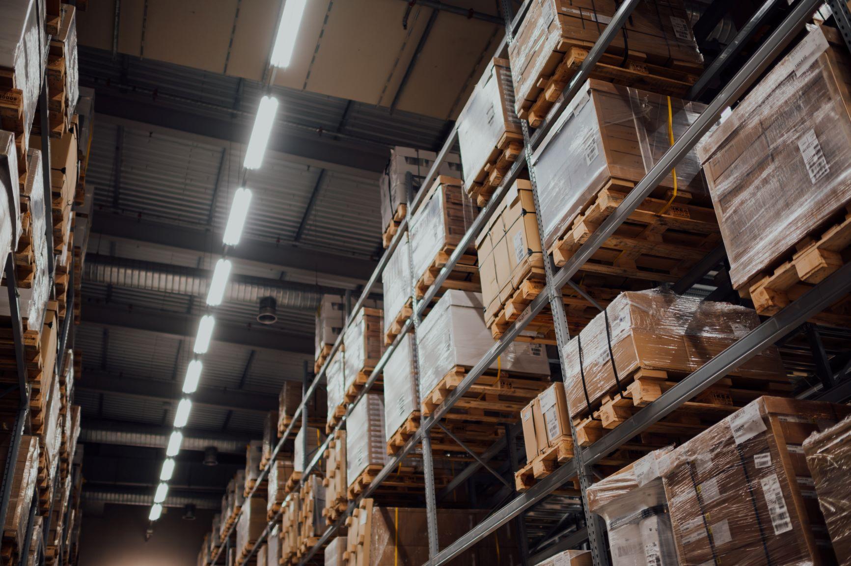 warehouse nlgrp