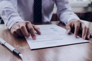 common jobhunting mistakes