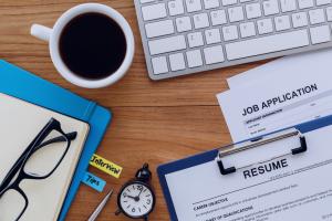 Job Hunting During a Pandemic